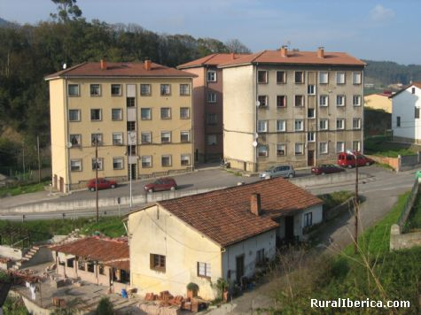 Casas de Angel. Peñaullan-Pravia, Asturias - Peñaullan-Pravia, Asturias, Asturias