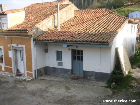 El Palomar. Peñaullan-Pravia, Asturias - Peñaullan-Pravia, Asturias, Asturias