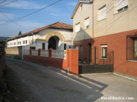 El Truchero. Peñaullan-Pravia, Asturias - Peñaullan-Pravia, Asturias, Asturias