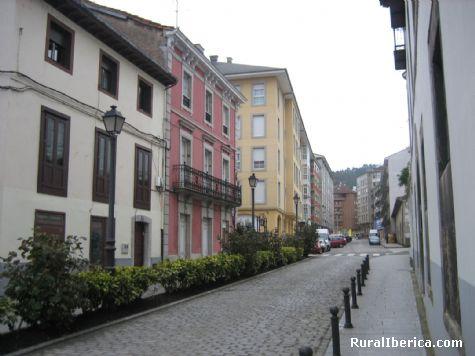 Calle Agustin Bravo. Pravia, Asturias - Pravia, Asturias, Asturias