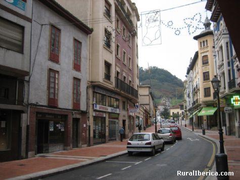 Calle San Antonio (2). Pravia, Asturias - Pravia, Asturias, Asturias