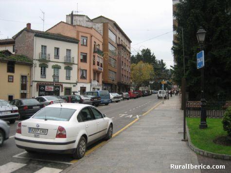 Avda. Carmen Miranda. Pravia, Asturias - Pravia, Asturias, Asturias