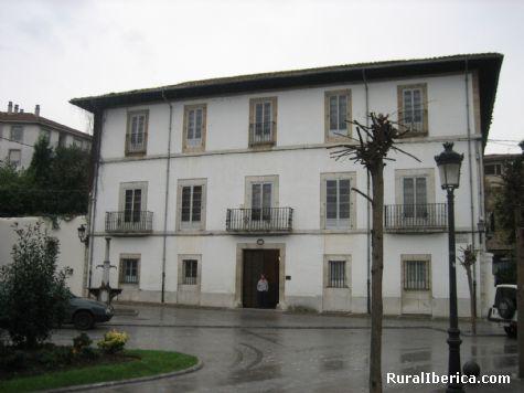 Casa de la Marquesa. Pravia, Asturias - Pravia, Asturias, Asturias