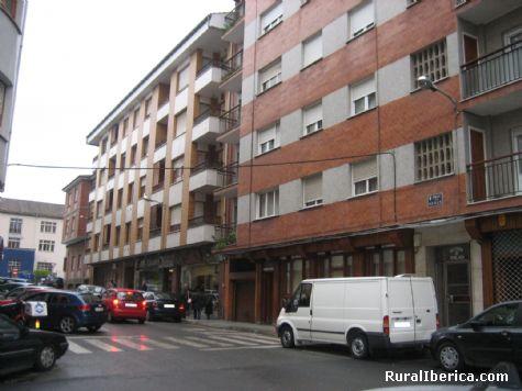 Calle Pico Meras. Pravia, Asturias - Pravia, Asturias, Asturias