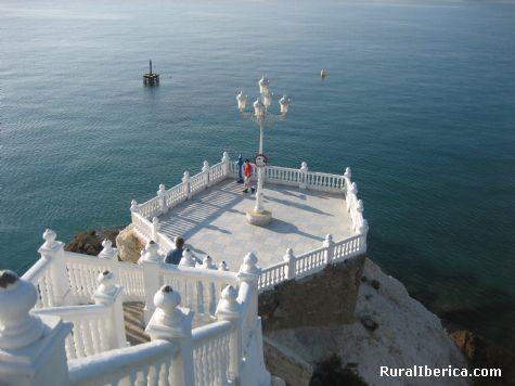 El Castillo. Benidorm, Alicante - Benidorm, Alicante, Comunidad Valenciana