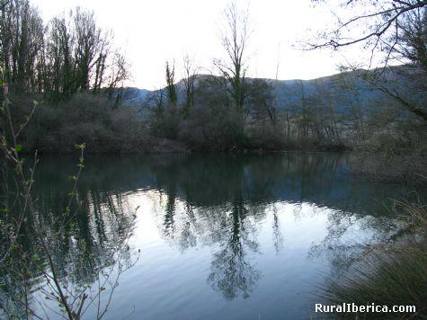 Calma - Pet�ncalma, Orense, Galicia