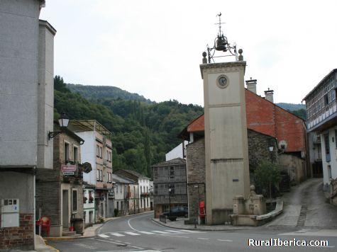 Samos - Samos, Lugo, Galicia