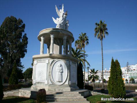 Ayamonte - Ayamonte, Huelva, Andalucía