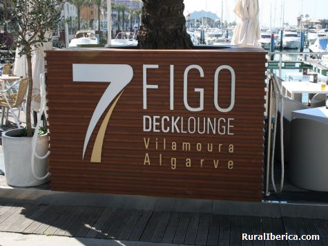 Figo Restaurante - Faro, Huelva, Andalucía