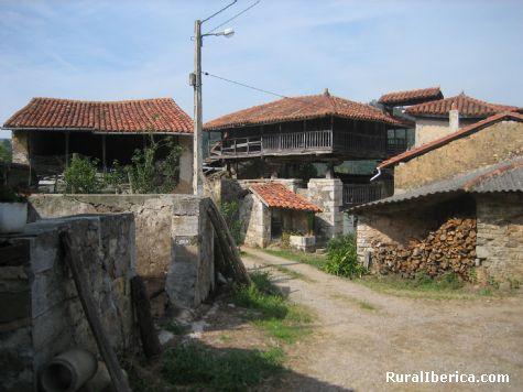 Conjunto antiguo. Villarraba-Salas, Asturias - Villarraba-Salas, Asturias, Asturias