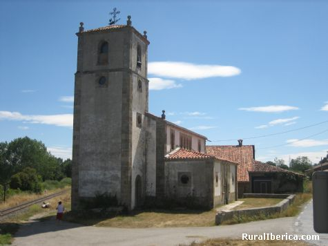 Iglesia. Bimon, Cantabria - Bimon, Cantabria, Cantabria