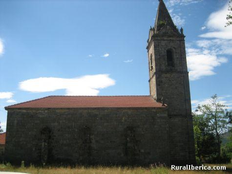 Iglesia. Herbosa, Burgos - Herbosa, Burgos, Castilla y Le�n