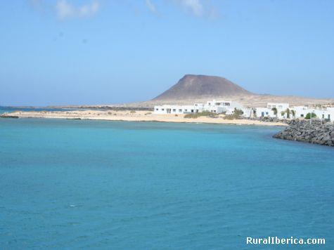 LA GRACIOSA - LA GRACIOSA, Las Palmas, Islas Canarias