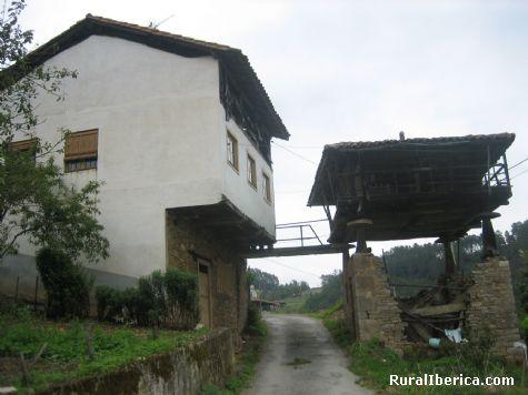 La Quintana. Villazon-Salas, Asturias - Villazon-Salas, Asturias, Asturias