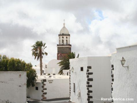 TEGUISE - LANZAROTE, Las Palmas, Islas Canarias