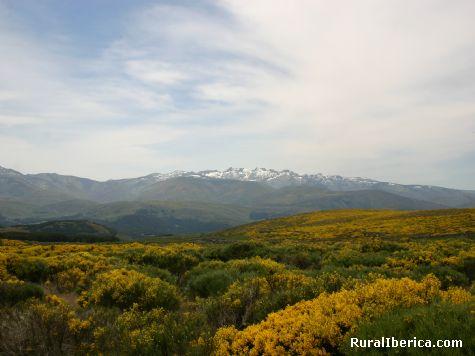 Sierra de Gredos, Avila - San Martín de la Vega del Alberche, Avila, Castilla y León