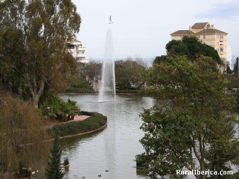 Agua - Benalmadena, Málaga, Andalucía