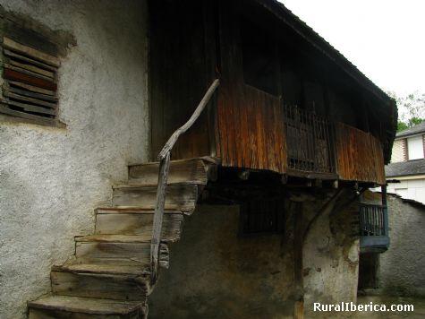 casa antigua en Porto - Porto, Orense, Galicia