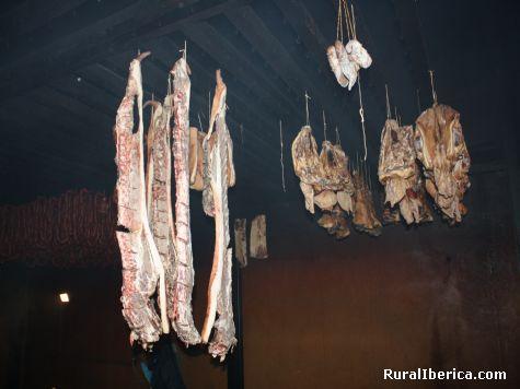 Tradiciones- Petín - Petín, Orense, Galicia