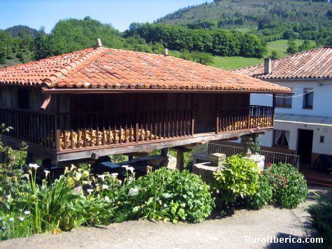 La Panera de Suso - Villazon, Asturias, Asturias