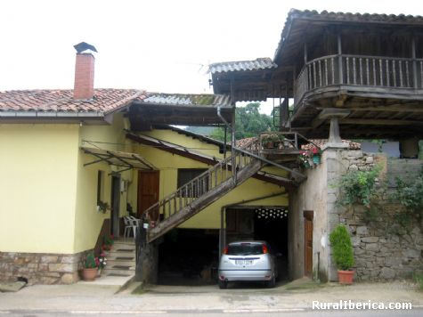 Subida al Horreo - Villazon, Asturias, Asturias