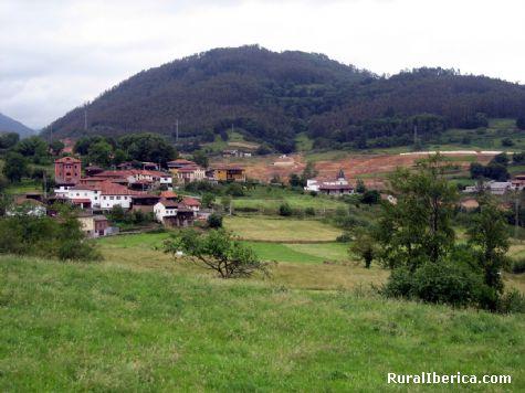 Barrio de Quintana - Villazon, Asturias, Asturias
