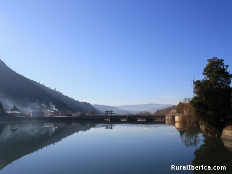 Reflejos - Valencia del Sil, Orense, Galicia
