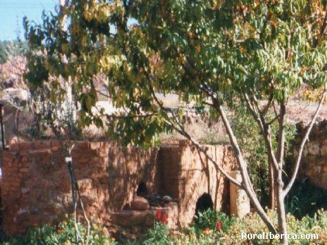 Alfarería Gorriz, horno de barnices. Teruel, Aragón - Teruel, Teruel, Aragón
