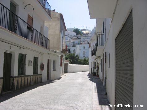 Calles Blancas. Istán, Málaga - Istán, Málaga, Andalucía