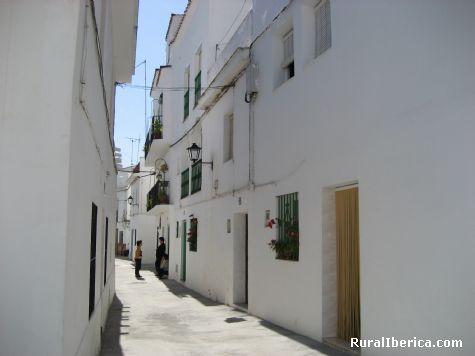 Si eres romántico no veas Istán. Istán, Málaga - Istán, Málaga, Andalucía