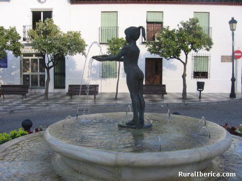Benalmádena, Málaga - Benalmádena, Málaga, Andalucía