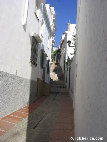 Ojén, Málaga - Ojén, Málaga, Andalucía