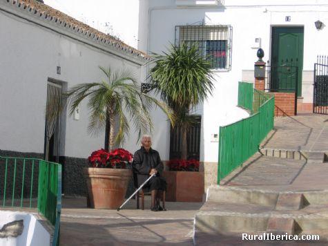 Torrox. Mejor clima de Europa - Torrox, Málaga, Andalucía