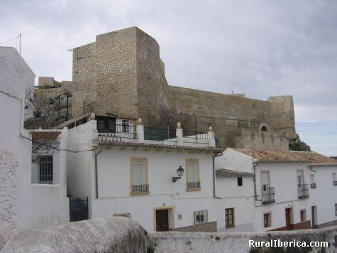 Castillo de Cañete la Real, Málaga - Cañete la Real, Málaga, Andalucía