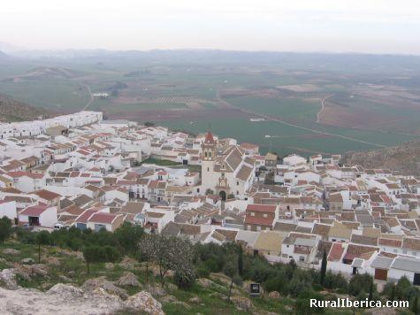 Teba, Málaga - Teba, Málaga, Andalucía