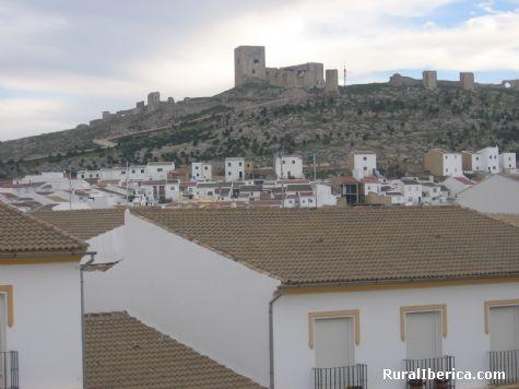Castillo de la Estrella. Teba, Málaga - Teba, Málaga, Andalucía