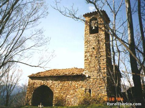 Iglesia de Irgo Vall de Boí. Lleida - Lleida, Lérida, Cataluña