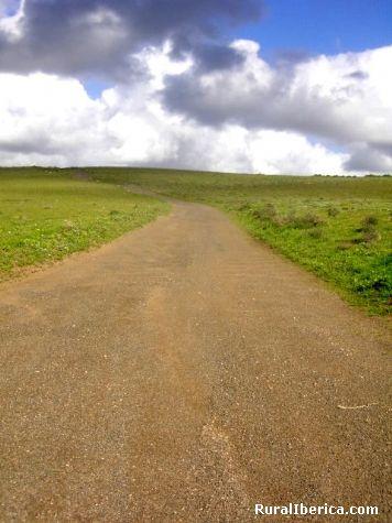 Caminos. Lanzarote, Las Palmas - Lanzarote, Las Palmas, Islas Canarias