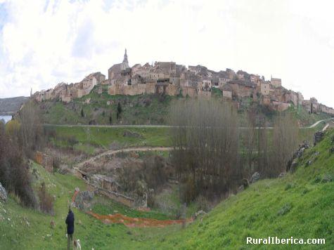 Maderuelo, Segovia - Maderuelo, Segovia, Castilla y León