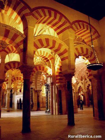 Mezquita-Catedral (Córdoba) - Córdoba, Córdoba, Andalucía