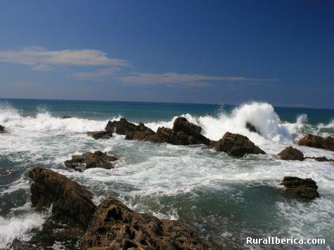 mar cantabrico - colunga, Asturias, Asturias