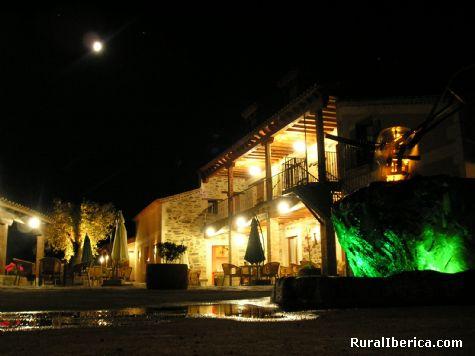 Hotel Rural Sierra de San Pedro. Herreruela, Cáceres - Herreruela, Cáceres, Extremadura