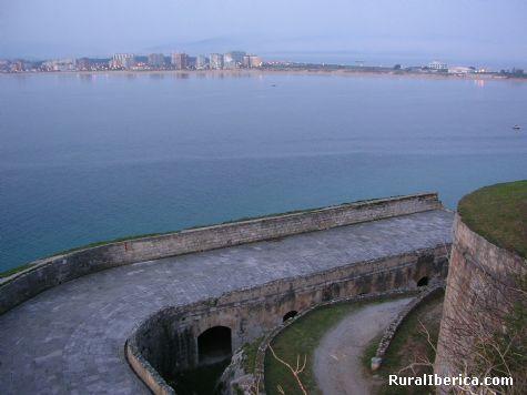 Bahía. Santoña, Cantabria - Santoña, Cantabria, Cantabria