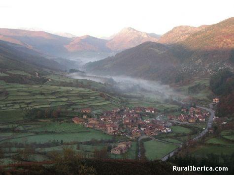 Brumas. Carmona, Cantabria - Carmona, Cantabria, Cantabria