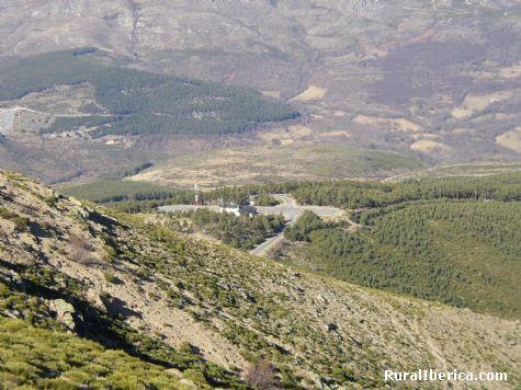 Plataforma de El Travieso. Sierra de Candelario, Salamanca - Candelario, Salamanca, Castilla y León