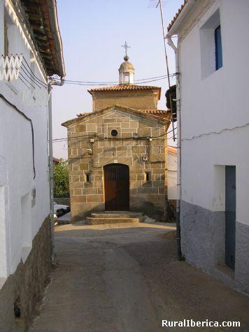 Ermita de San José Cilleros. Cilleros, Cáceres - Cilleros, Cáceres, Extremadura