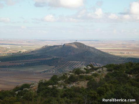 Molinos de ensueño - Herencia, Ciudad Real, Castilla la Mancha