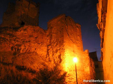 El susurro de las piedras - Burbáguena, Teruel, Aragón