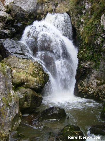 Cascada Rio Cares - Avil�s, Asturias, Asturias