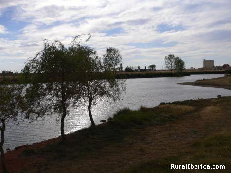la laguna - manganeses de la lampreana, Zamora, Castilla y León